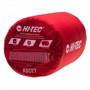 Samonafukovací karimatka HI-TEC Ascet 3