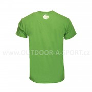 Pánské triko NORDBLANC NBSMT4379 - DRZ