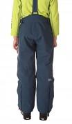 Dětské lyžařské kalhoty NORDBLANC NBWPK6469S BAK