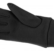 Unisex rukavice ZAJO Arlberg Gloves Black