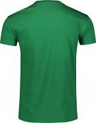 Pánské triko NORDBLANC NBSMT6815 ZME