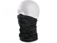 Tubus CXS Darren - černý