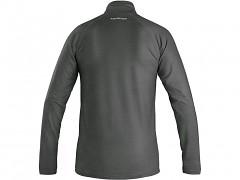 Pánský funkční pulovr CXS Malone - šedá