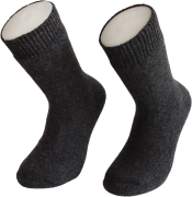 Zimní vlněné ponožky VM 8006