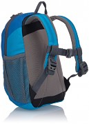 Dětský batoh DEUTER Pico 5 l - ukázka zádového systému