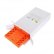 Vyprošťovací podložka ICE SPIKES skládací 95 x 18 x 1,25 cm