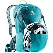 Cyklistický batoh DEUTER Race EXP Air 14 l + 3 l