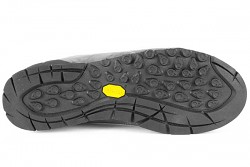 Pánská outdoorová obuv ALPINA Camino V - black/grey
