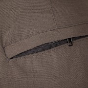 Pánské lehké kalhoty ZAJO Adventure Pants - Raven
