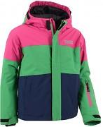 Dětská lyžařská bunda NORDBLANC NBWJK5905L TAR