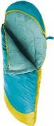 Dětský spací pytel PRIMA Basic Parrot 300 0°C - modá