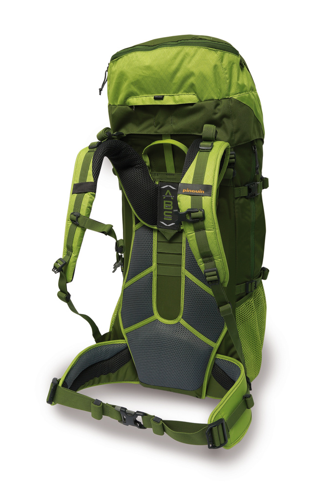 Turistický batoh PINGUIN Activent 55 l - green   Outdoor-a-sport.cz ... fdd765a2e8