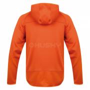 HUSKY Adera M - tm. oranžová
