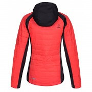Dámská outdoor bunda KILPI Adisa-W růžová