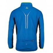 Pánská běžecká bunda KILPI Airrunner-M modrá