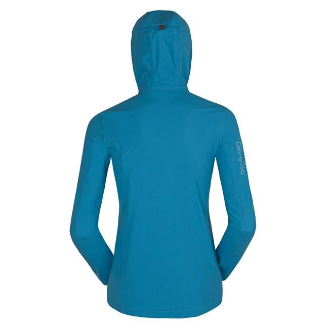 e04f6037fdf M Dámská softshellová bunda HUSKY Akara Tabulka velikostí. HUSKY Akara - sv.  modrá - vel.