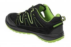 ADAMANT Alegro S1 ESD Green Sandal