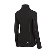 Dámský pulovr KLIMATEX Alena Alergo - černá