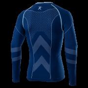 KLIMATEX Arcot - tm. modrá