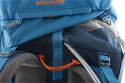 PINGUIN Attack 45 l - petrol