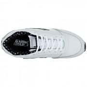 Dámská sportovní obuv KILLTEC Abelina Leather - bílá