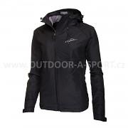 Dámská lehká bunda NORDBLANC Alisa NBSJL4209 - černá