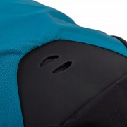 Batoh KLIMATEX Diego 25 l - černá/tmavě modrá