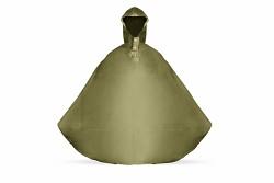 Pláštěnka TRIMM Basic - khaki