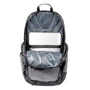 Městský batoh FERRINO Rocker 25 - black/orange