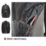 Městský batoh HUSKY Slander 28 l (bazar)
