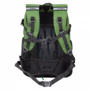 Turistický batoh HUSKY Stingy New 28 l zelená