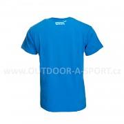 Pánské triko NORDBLANC NBSMT4378 - MID