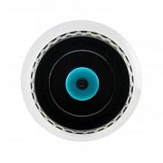 Sportovní láhev HUARI Forza 1000 ml - transparent/dark saphire