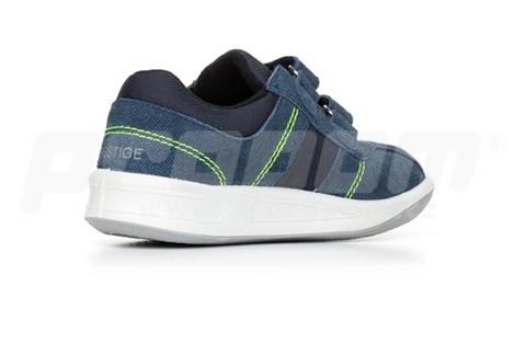 b74fbc91e497 Dětská obuv MOLEDA Prestige Denim M56020 - modrá - vel. 30   Outdoor ...