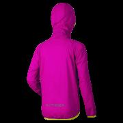 Dětská bunda KLIMATEX Guli - fialková