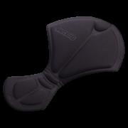 Pánské cyklošortky KLIMATEX Snip - černá