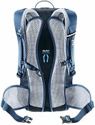 DEUTER Bike I 20 - steel/midnight