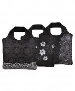 Eko nákupní taška ECOZZ Black And White