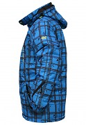 Dětská lyžařská bunda RVC Stemik