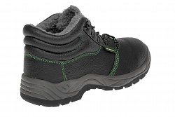 Bezpečnostní obuv ADAMANT Classic S3 Winter High
