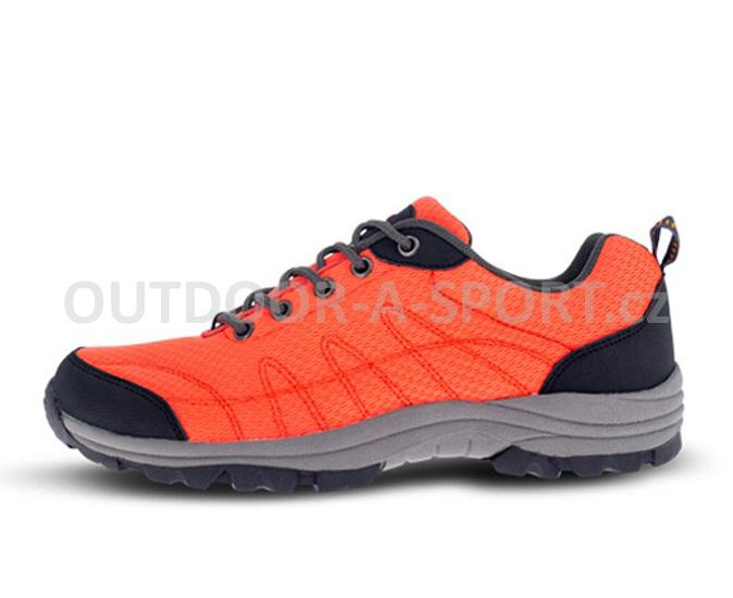 Dámská outdoorová obuv NORDBLANC Elevate Lady NBLC75 korál - vel. 41 ... f6f3df54b4