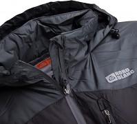 Pánská zimní bunda NORDBLANC NBWJM4499 CRN - vel. S   Outdoor-a ... b58fb11305