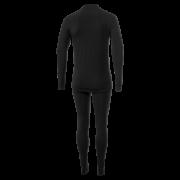 KLIMATEX Calum - černá