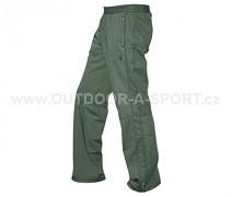 Pánské kalhoty RVC Caracas - zelená