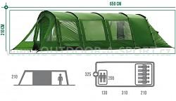 Stan HUSKY Caravan 22