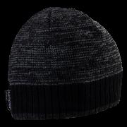 Unisex čepice KLIMATEX Braden - černá/antracit
