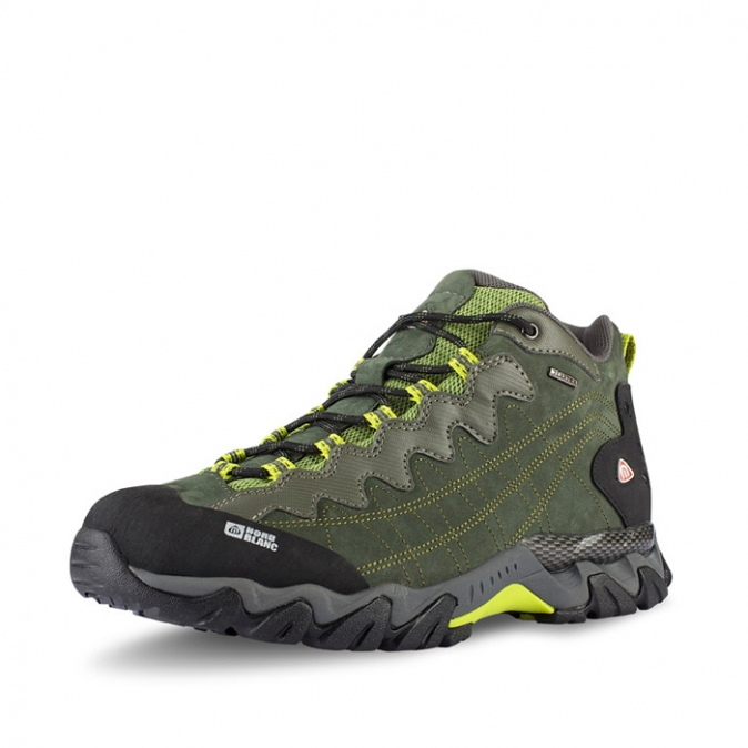 b24c81d6347 Pánská outdoorová obuv NORDBLANC Halfway NBLCM12 - KHI - vel. 40 ...
