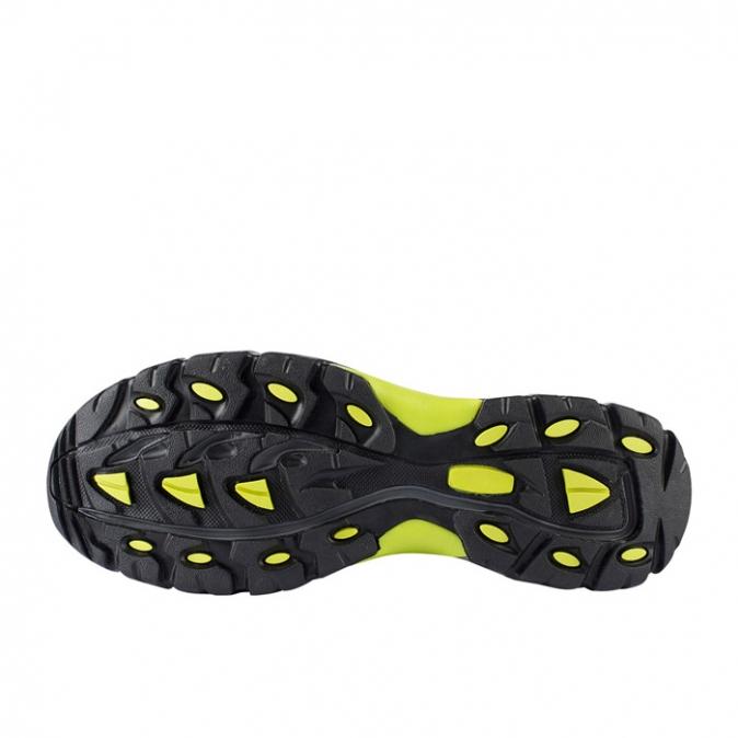 Pánská outdoorová obuv NORDBLANC Halfway NBLCM12 - KHI - vel. 40 ... 4f71c216a8