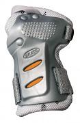 Sada chráničů TEMPISH Cool Max 3 - stříbrná/oranžová