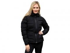 Dámská zimní bunda RVC Whitney - černá